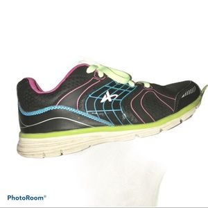 Athletech Women's sneakers.  Very NICE.  SIZE 7.5